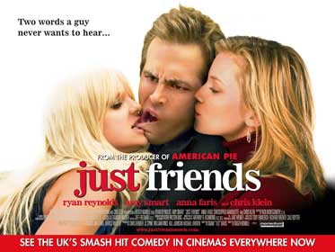 Just Friends Poster02
